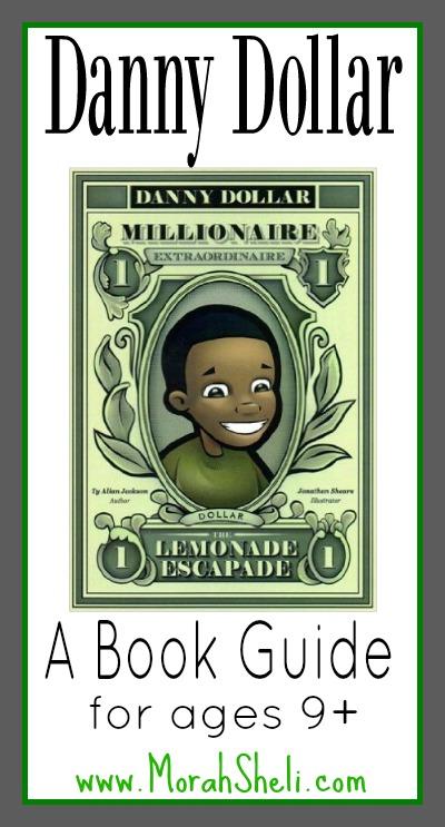 Financial Literacy with Danny Dollar