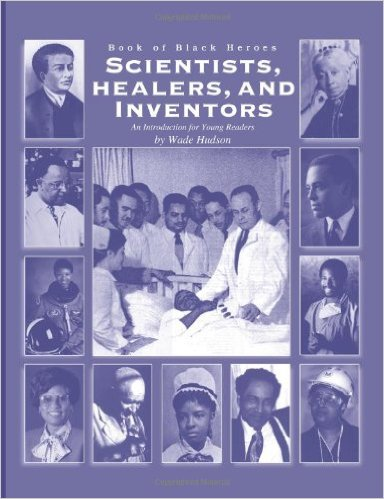 Doctor Who?: Black Scientists, Healers, and Inventors